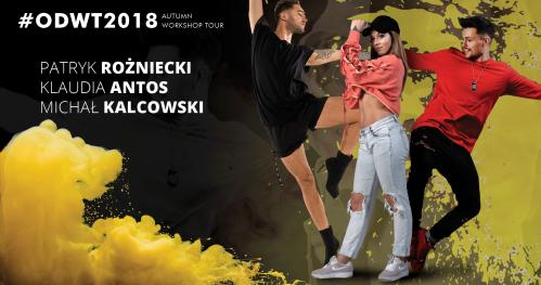ODWT 2018 Autumn Tour | Wrocław vol.2