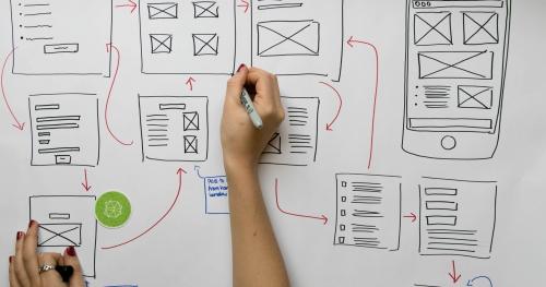 UX / PRODUKT / SERVICE DESIGN