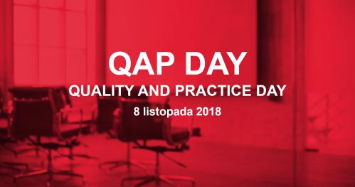 QAP Day - konferencja on-line