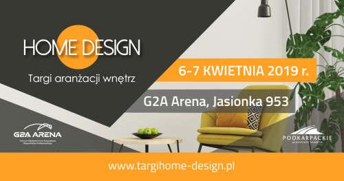 Targi Home Design II edycja