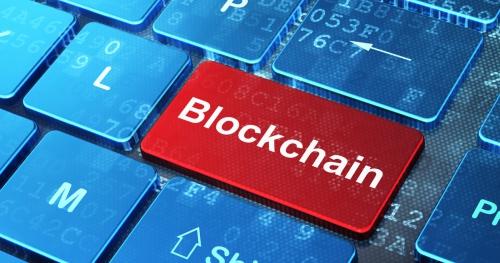 Blockchain Developer - Ethereum & Solidity