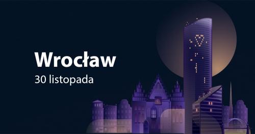 SEO MeetUp - Wrocław / 30 listopada