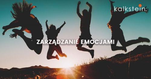 Zarządzanie emocjami - szkolenie otwarte