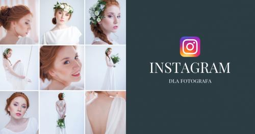 Szkolenie z Instagramu dla fotografów