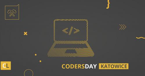 Coders Day Katowice #13