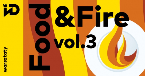 Food & Fire vol3