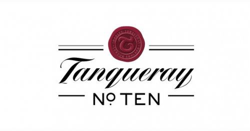 World Class Bar - Tanqueray No.TEN