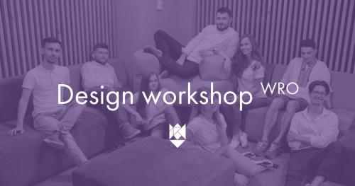 DataArt Design Thinking Workshop
