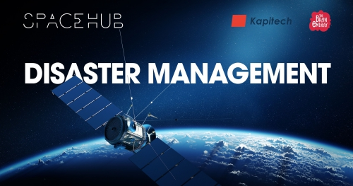 SpaceHUB #11: Disaster Management