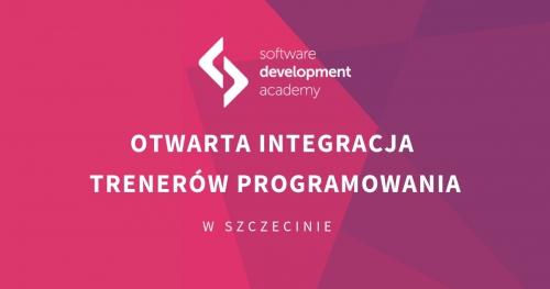 Otwarta Integracja Trenerów SDA w Szczecinie