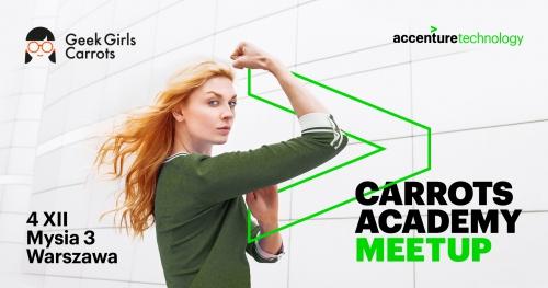 Carrots Academy meetup