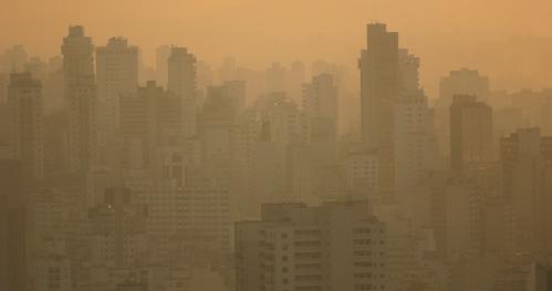 Zmontuj swój własny czujnik smogu Luftdaten