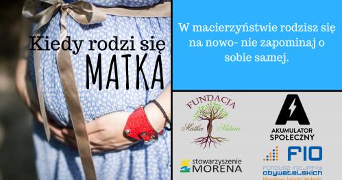 Kiedy rodzi się matka cz. 3