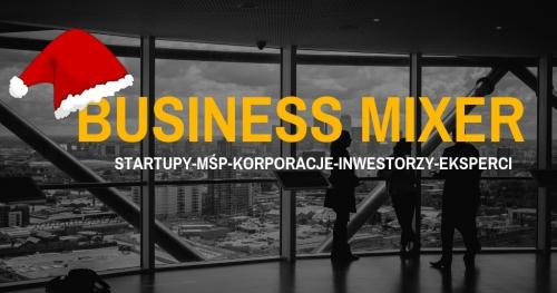 Gala Business Mixer - Startup Roku 2018   Business Link Katowice  