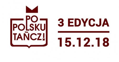 Po Polsku Tańcz! 3 EDYCJA