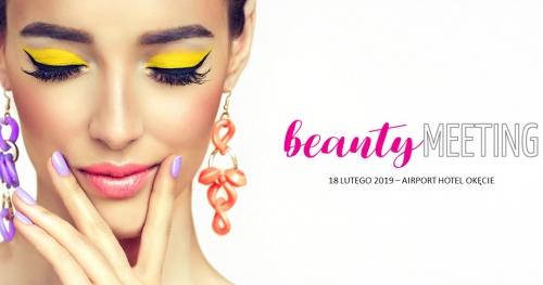 Beauty Meeting II edycja - pierwsza w Polsce konferencja z formułą Beauty Speed Dating!