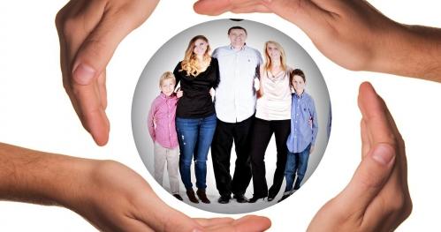 MEDIACJA RODZINNA - dla rodzin, dzieci, małżeństw, par