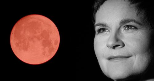 Czerwony Księżyc, czyli zdrowa menstruacja