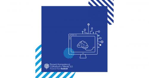 Rozwój Kompetencji Cyfrowych z Media 3.0 w Myślenicach!