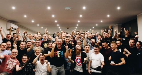 IV Edycja szkolenia dla djów, konferansjerów, prezenterów i wodzirejów z branży weselnej (marzec 2019)