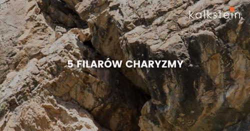 5 filarów charyzmy