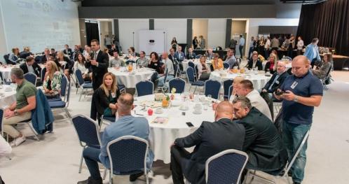 XLII Spotkanie Klubu Biznesu Olympic