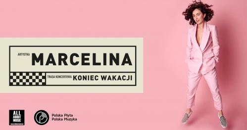 Marcelina trasa Koniec wakacji / 8.02.19 / Racibórz / Przystanek Kulturalny Koniec Świata