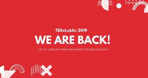 TEDxLublin 2019