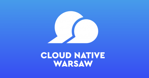Cloud Native Warsaw Conference