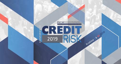 Konferencja Credit Risk 2019