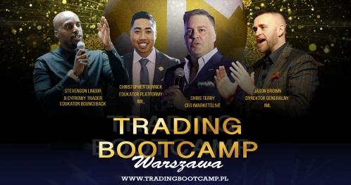 Trading Bootcamp - WARSZAWA