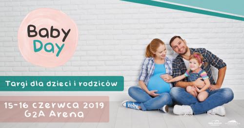 II Targi Baby Day 15-16.06.2019