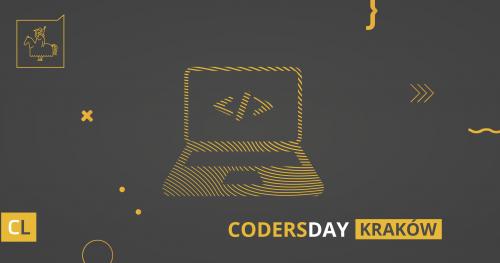 Coders Day Kraków - Wybierz swoją ścieżkę w IT!