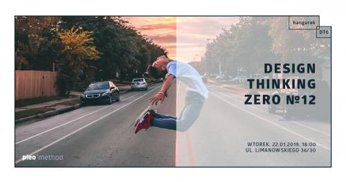 Design Thinking ZERO №12