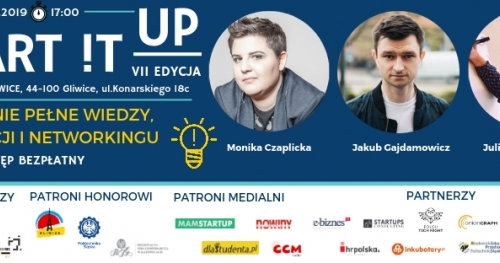 Start It Up! VII edycja