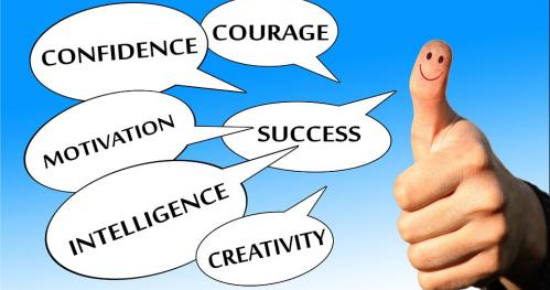 Odnajdywanie poczucia własnej wartości i pewności siebie - praktyczny warsztat