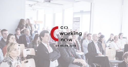 Coworking Now 2019 - 3 edycja!