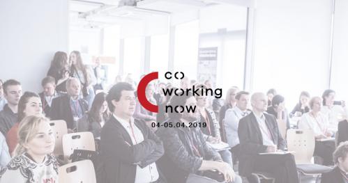 Coworking Now 2019 - 3 edycja!
