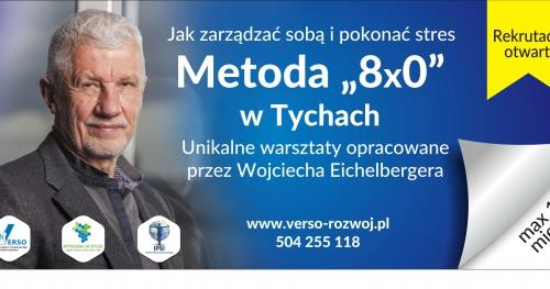 Wojciech Eichelberger - Zarządzanie energią życiową