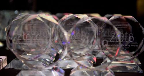 Gala Finałowa konkursu Power of Content Marketing Awards 2019