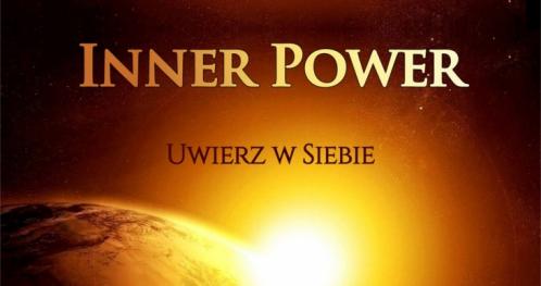 INNER POWER - 6-7.04.2019