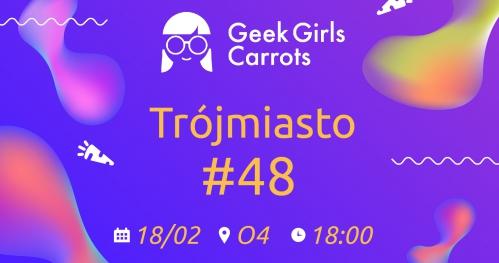 Geek Girls Carrots Trójmiasto #48