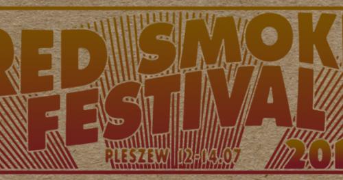 RED SMOKE FESTIVAL 2019 | 12-14.07