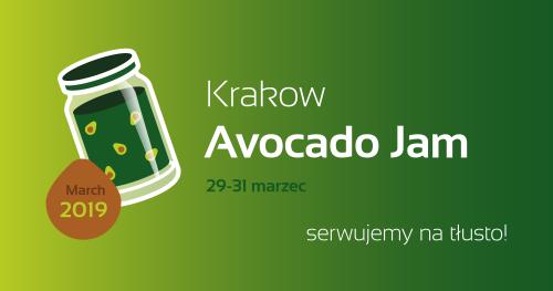Krakow Avocado Jam