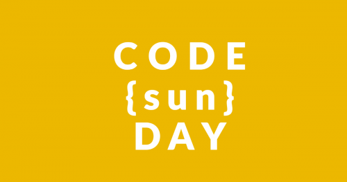 CODE{sun}DAY 14 Poznań