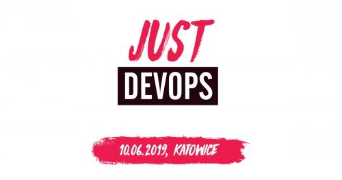 Just DevOps 2019