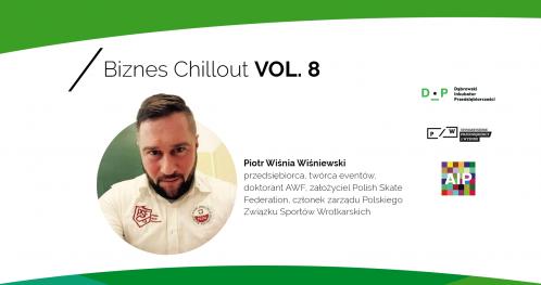 Biznes Chillout vol.8