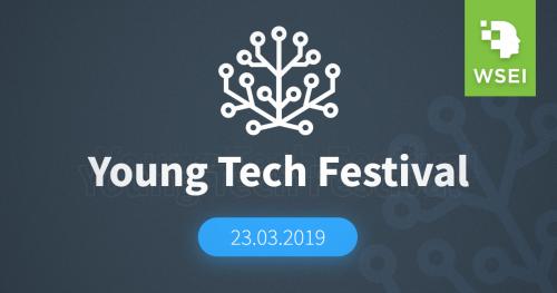 Young Tech Festival 2019