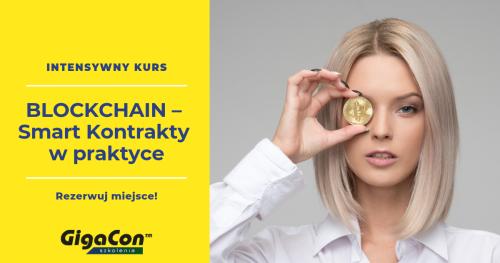 Blockchain - smart kontrakty w praktyce