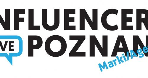 Marki/Agencje - Influencer LIVE Poznan 2019